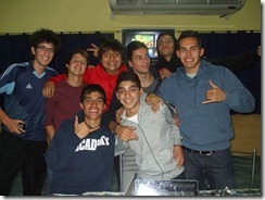 foto grupo de extranjeros 08.2011